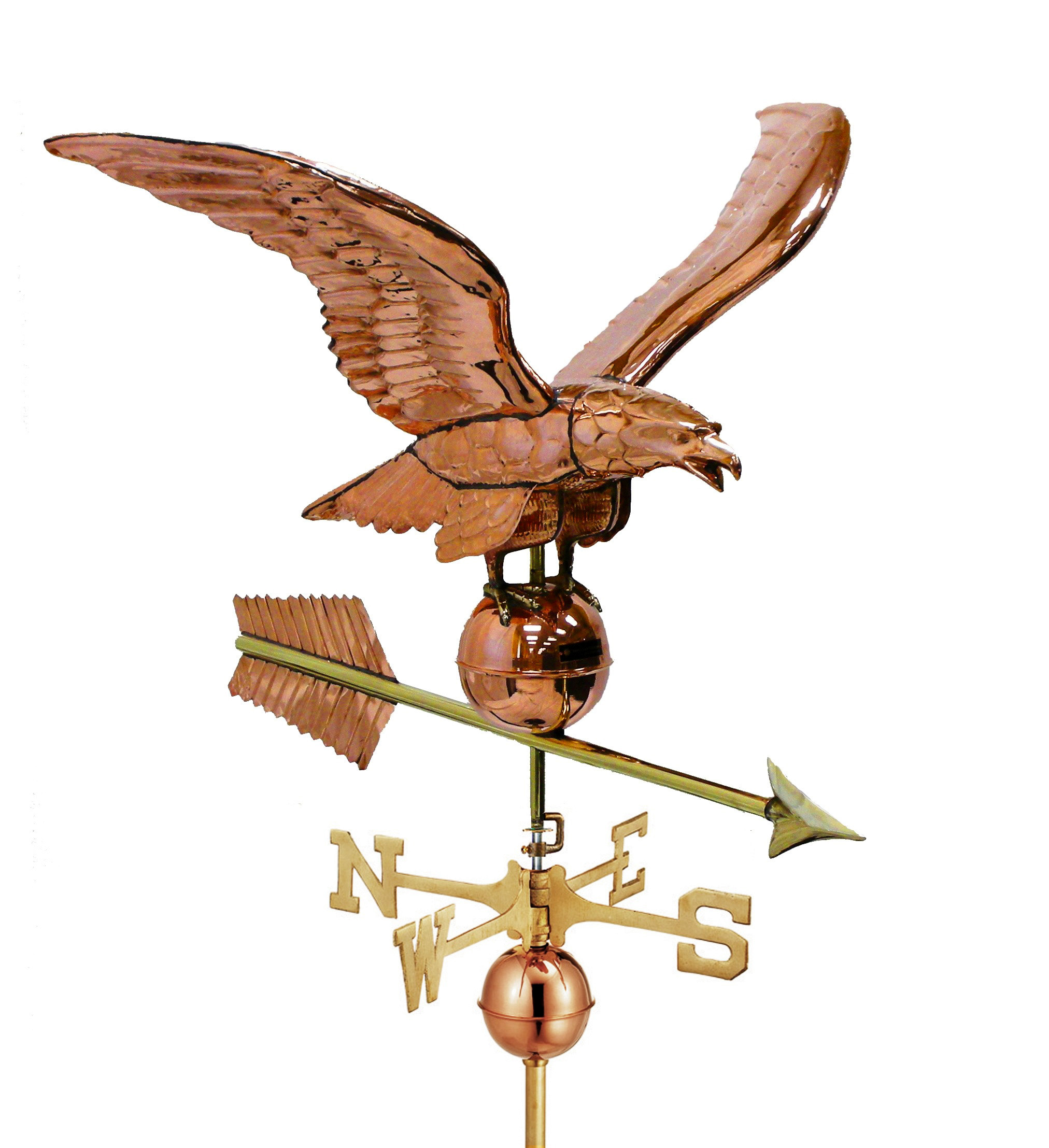 956P_Smithsonian Eagle_Polished_Silo 1.jpg