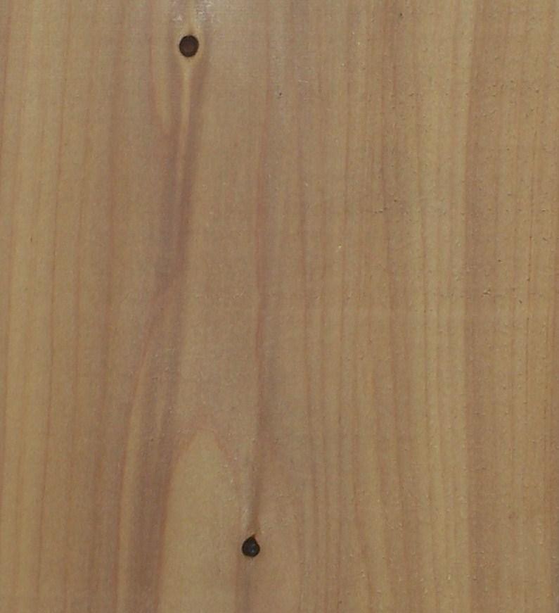 1X10 STK Atlantic White Cedar